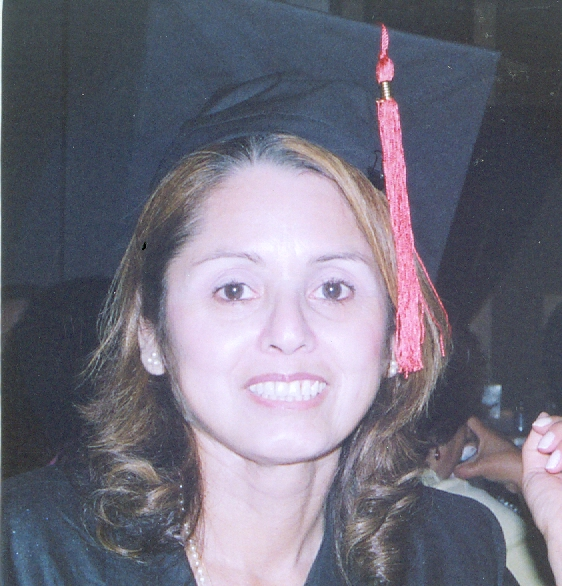 Vilma Barrientos Quiroz